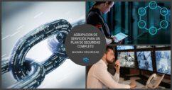 Agrupación De Servicios Para Un Plan De Seguridad Completo