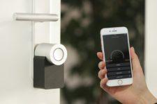 Sistema de seguridad de tu hogar a traves de dispositivo movil