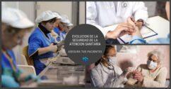 Evolución En La Seguridad De La Atención Sanitaria