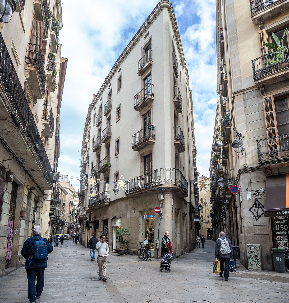 Las 5 Ciudades Mas Peligrosas De España