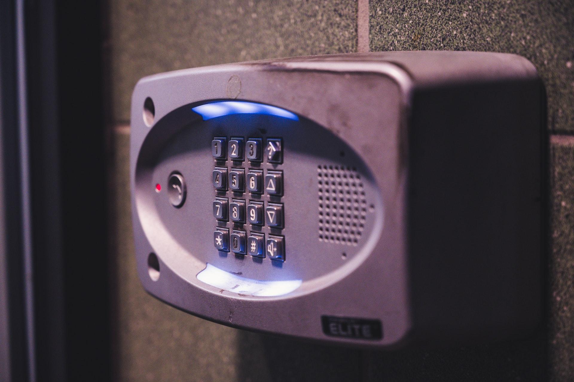 Los Sensores De Imagen Pueden Mejorar El Sistema De Seguridad De Tu Hogar