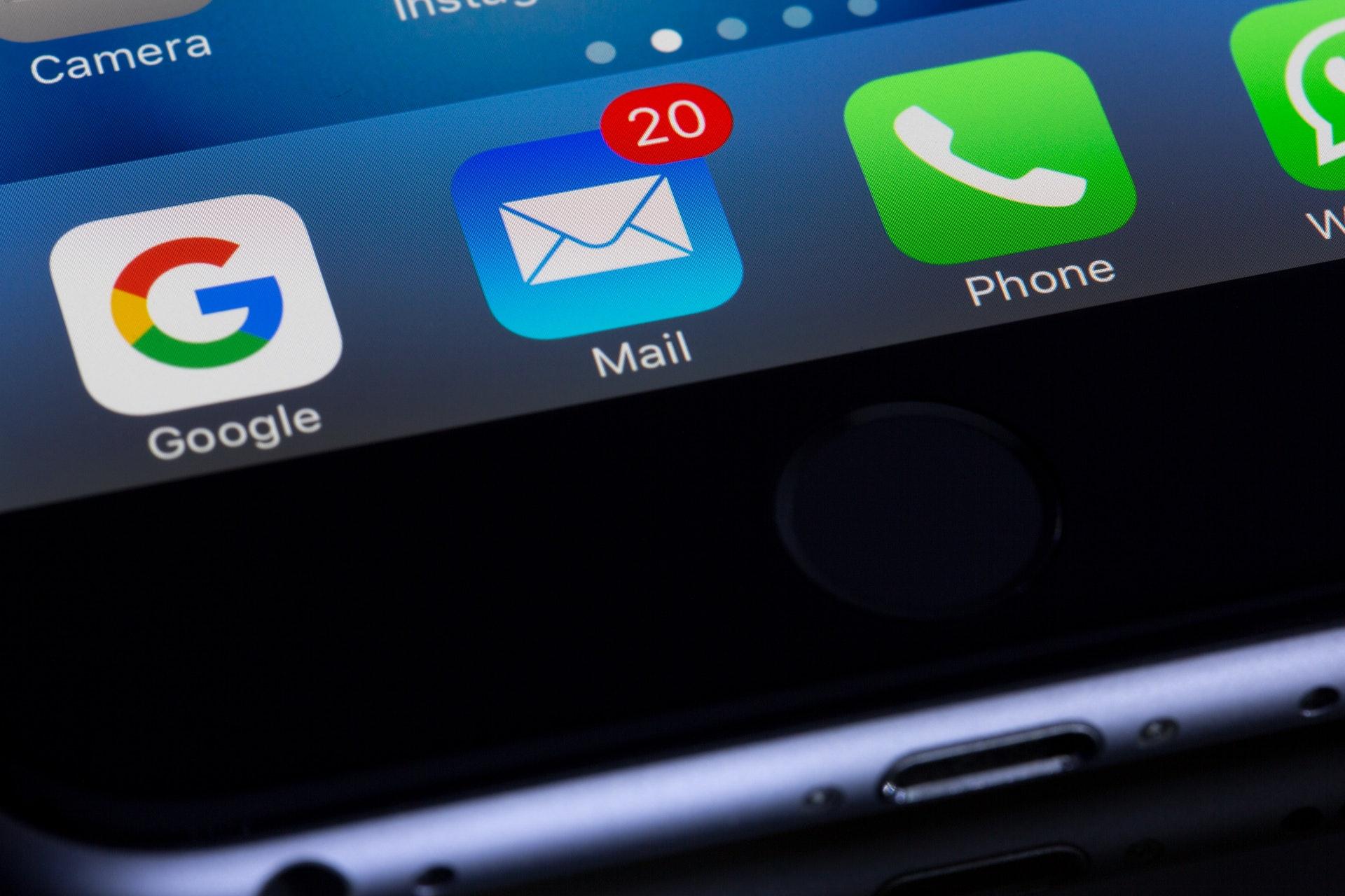 Notificaciones De Seguridad En Tu Dispositivo Movil