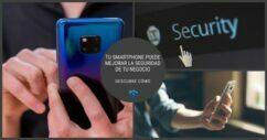 Tu Smartphone Puede Mejorar La Seguridad De Tu Negocio