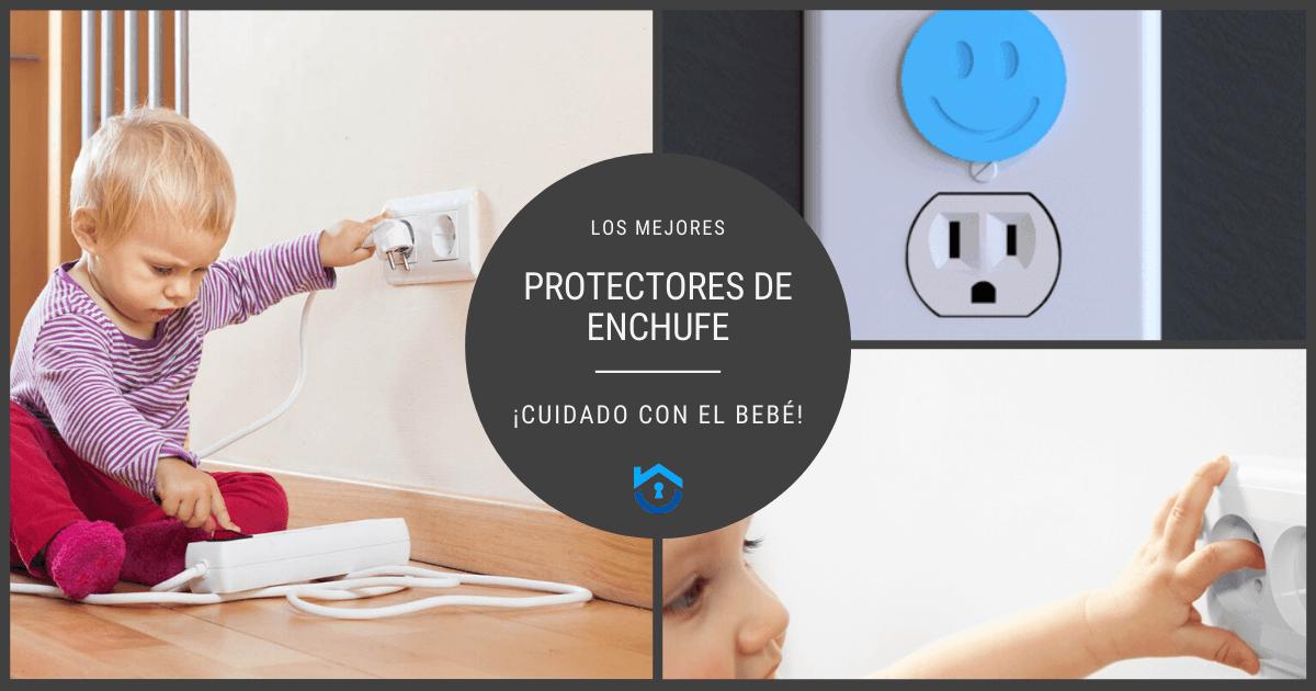 Protectores De Enchufe