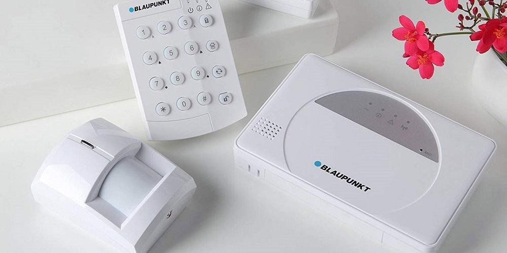 Alarma sin cuotas vs Servicio de Alarma