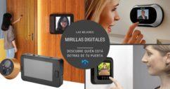 Las mejores 10 mirillas digitales