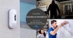 Los mejores 10 Sensores De Movimiento