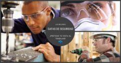 Las mejores gafas de seguridad